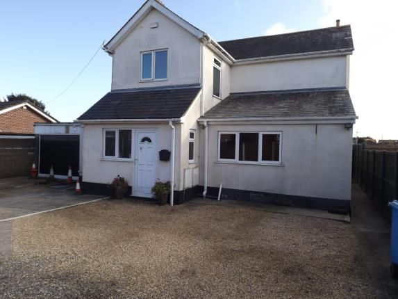 Thumbnail Detached house for sale in Rossmore Road, Parkstone, Poole