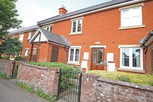 1 bed flat for sale in Investors Only - Armada Court, Parkfield Road, Topsham EX3