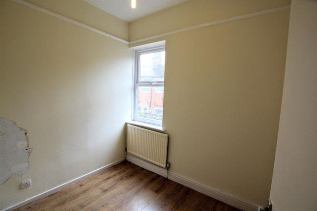 Bedroom 2 of Houghton Street, Prescot L34