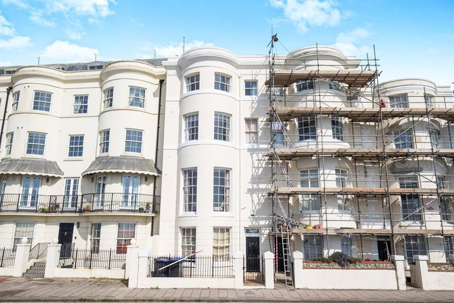 Thumbnail Penthouse for sale in Marine Parade, Worthing