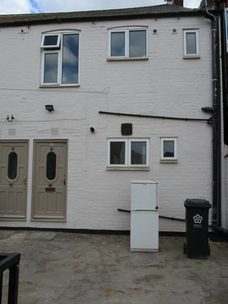 Thumbnail Flat to rent in The Quadrant, Drummond Road, Leicester