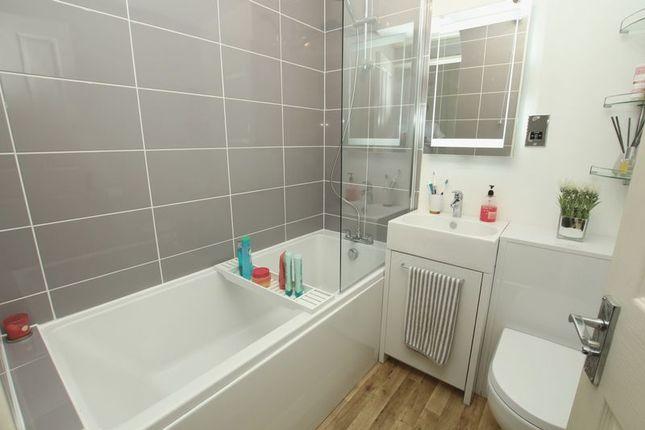 Bathroom of Swallow Walk, Biddulph, Stoke-On-Trent ST8