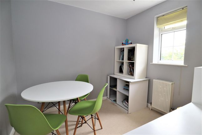 Bedroom Four of Lime Tree Paddock, Scothern, Lincoln LN2