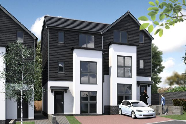 Thumbnail Property for sale in Searle Court Avenue, Bristol