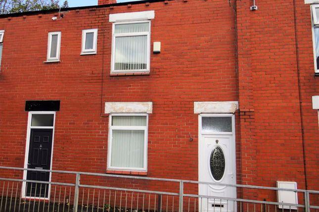 Shakerley Road, Tyldesley, Manchester M29