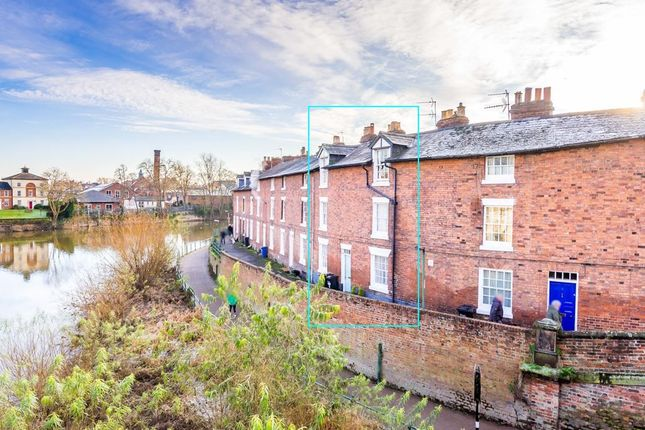4 bed town house for sale in Marine Terrace, Shrewsbury SY1