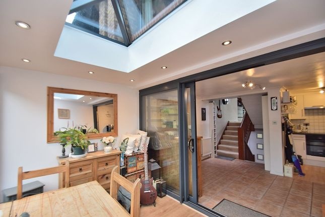 1 bed town house for sale in Dyers Mews, Neath Hill MK14