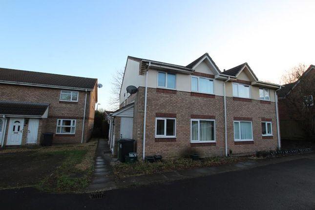 Thumbnail Property to rent in Courtlands, Bradley Stoke, Bristol