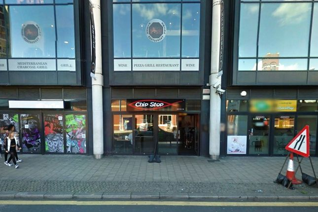 Restaurant/cafe for sale in Priory Place, Fairfax Street, Coventry