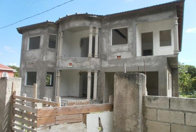 Detached house for sale in Boscobel, Saint Mary, Jamaica