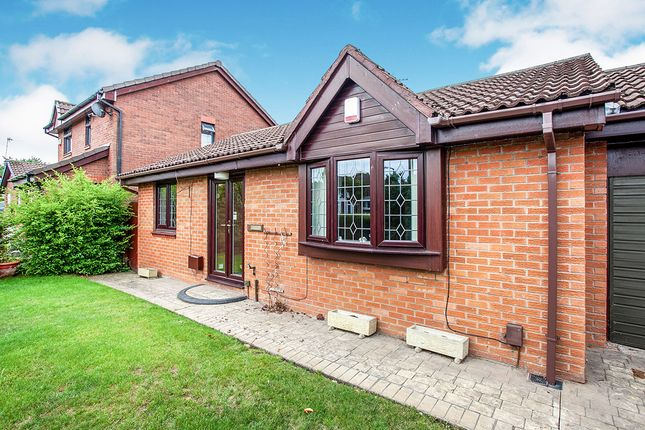 No.01 of Felltop Drive, Reddish Vale, Stockport, Cheshire SK5