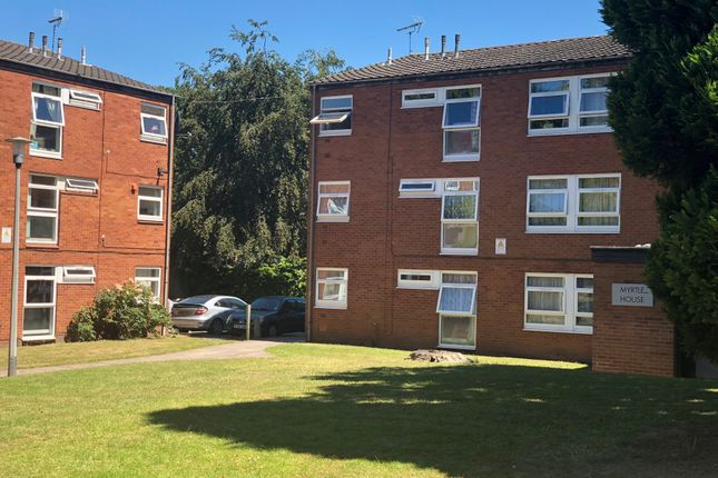 2 bed flat to rent in Myrtle House, Cassowary Road, Birmingham B20
