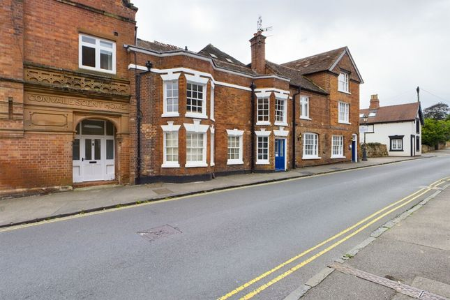 1 bed flat for sale in High Street, Kenilworth CV8