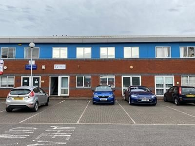 Thumbnail Office to let in Unit 23A, Ground Floor, Kingfisher Court, Newbury, Berkshire
