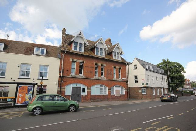 Thumbnail Retail premises for sale in The Square, Birchington