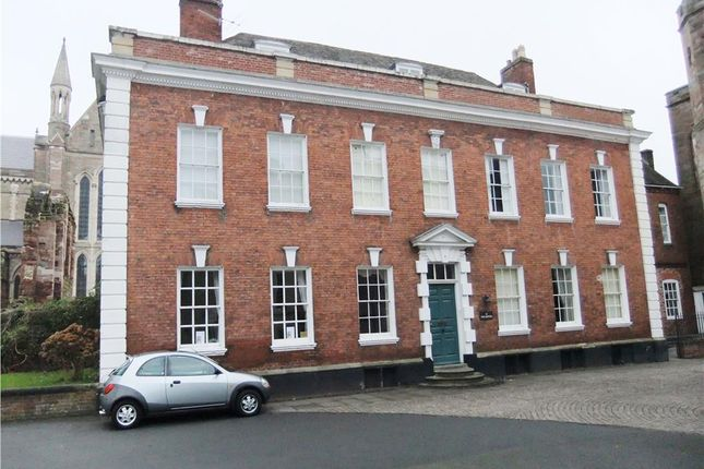 Thumbnail Office to let in The Milburn Room, College Green, Worcester, Worcestershire