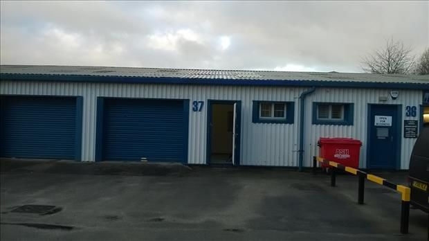 Thumbnail Light industrial to let in 37 Engineer Park, Sandycroft, Deeside