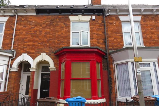Thumbnail Room to rent in Coltman Street, Hull