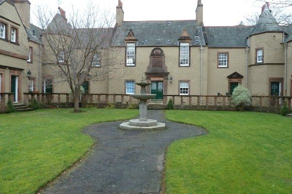 Thumbnail Terraced house to rent in Spylaw Bank Road, Colinton, Edinburgh