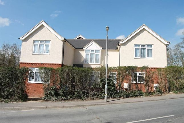Thumbnail Property to rent in Hughenden Road, High Wycombe, Bucks