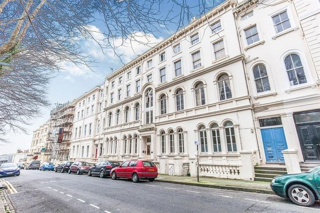 1 Bed Flat To Rent In Norfolk Terrace Brighton Bn1 40945470 Zoopla