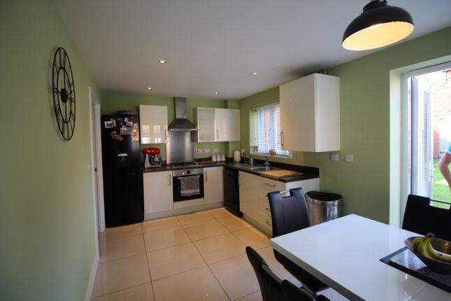 Kitchen Diner of Perle Road, Burton-On-Trent, Staffordshire DE14