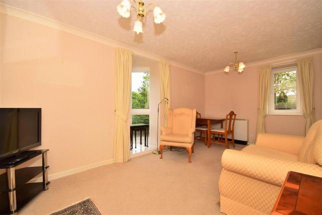 Thumbnail Flat for sale in Sanford Court, Ashbrooke, Sunderland