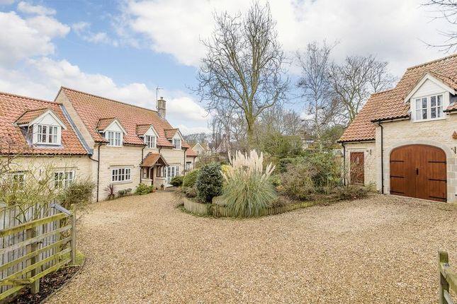Thumbnail Detached house for sale in Irnham Park, Irnham, Lincolnshire