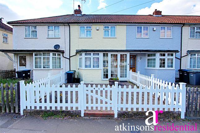 3 bed terraced house for sale in Baker Street, Enfield EN1