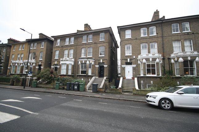 Gauden Road, Clapham North, London SW4