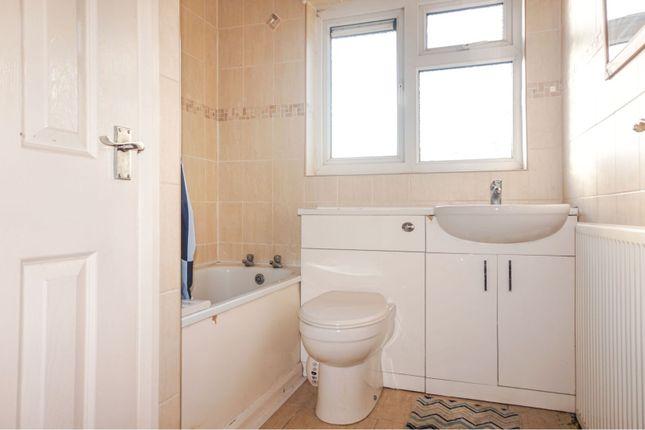 Bathroom of Pear Tree Lane, Fallings Park, Wednesfield, Wolverhampton WV11