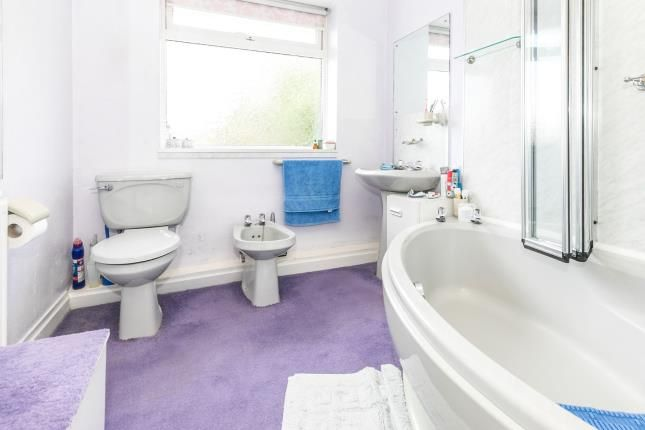 Bathroom of Weoley Castle Road, Birmingham, West Midlands B29