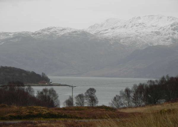 Thumbnail Land for sale in Building Plots Kinloch, Sleat, Isle Of Skye