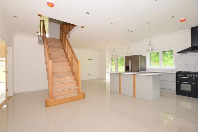 Thumbnail Detached house for sale in Luccombe Road, Shanklin, Isle Of Wight