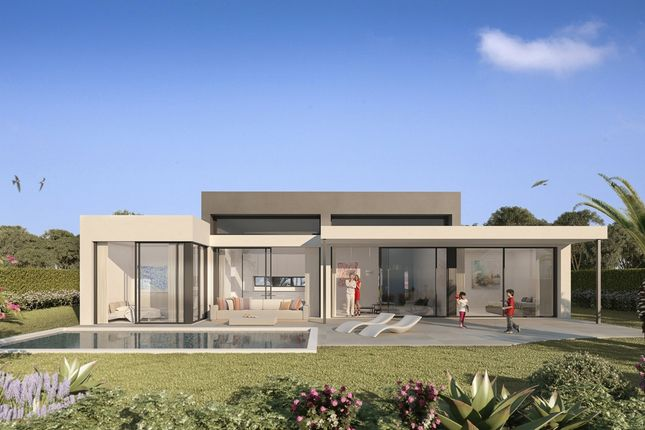 3 bed villa for sale in Atalaya, Spain