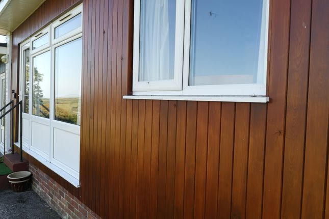 New Cedar Cladding - Front And Back