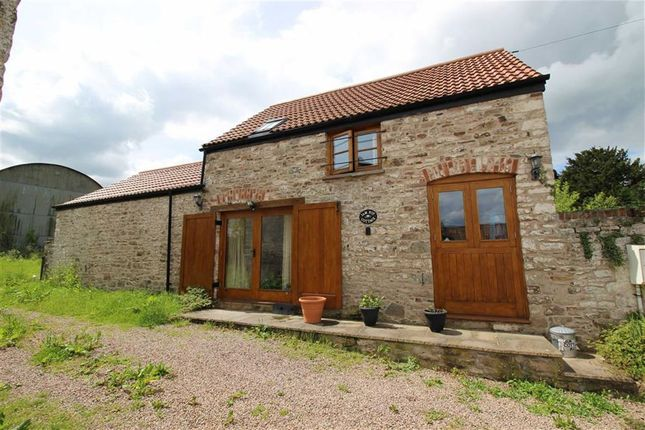 Thumbnail Barn conversion to rent in Llandenny, Usk