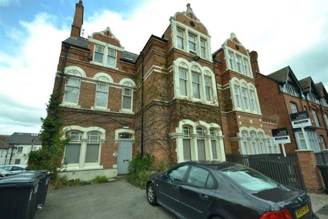 Thumbnail Room to rent in West Walk, Leicester