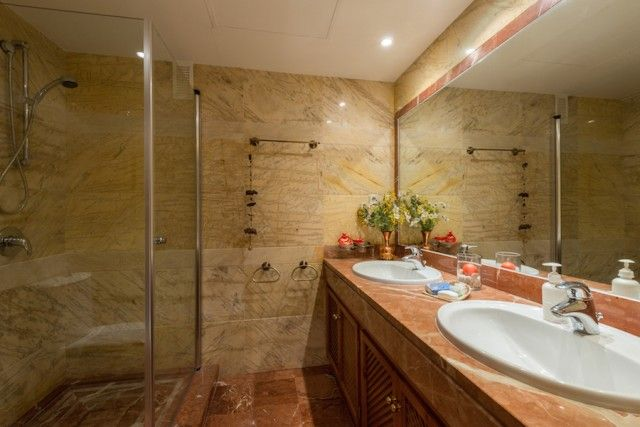 Bathroom 3 of Spain, Málaga, Benahavís, La Quinta Golf