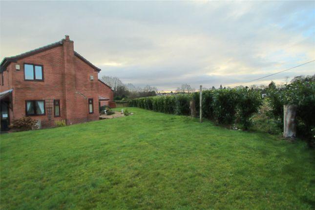 Thumbnail Detached house for sale in Dearden Street, Littleborough, Rochdale, Greater Manchester