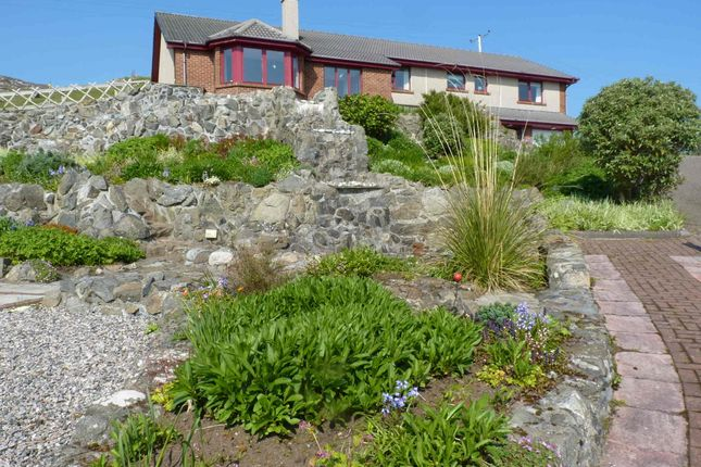 Thumbnail Detached house for sale in Borrisdale, Isle Of Harris