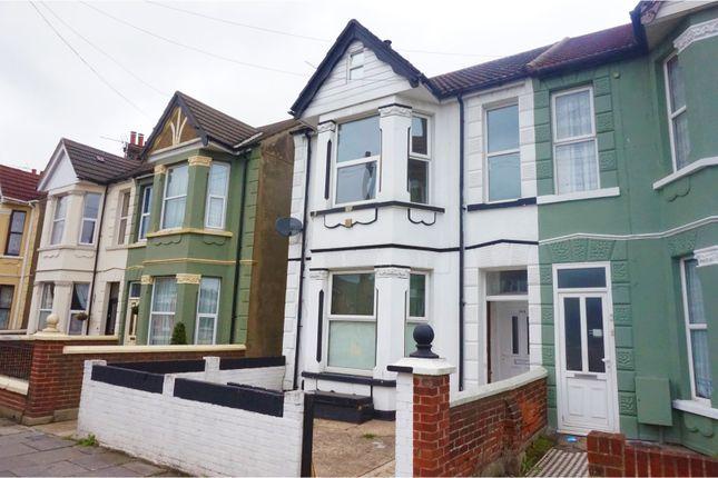 Thumbnail Flat for sale in 34 Watling Street, Gillingham