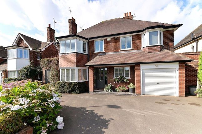 Thumbnail Detached house for sale in Eastern Road, Selly Park, Birmingham