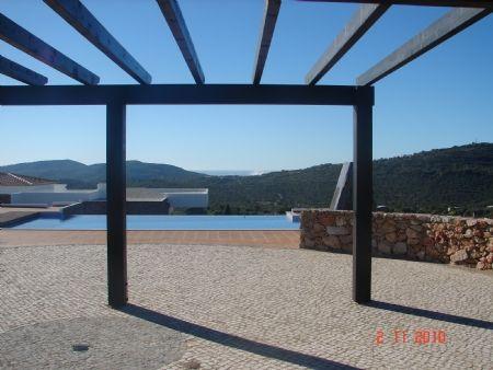 Image 14 4 Bedroom Villa - Central Algarve, Sao Bras De Alportel (Jv101459)