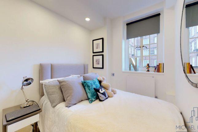 Second Bedroom of Chelsea Manor Street, Chelsea, London SW3