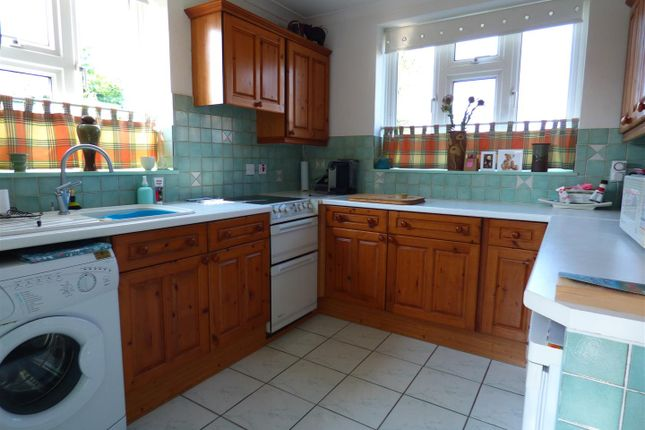 Kitchen of Norfolk Gardens, Borehamwood WD6