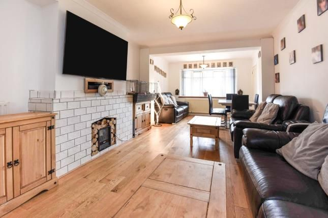 Thumbnail Bungalow for sale in Basildon, Essex