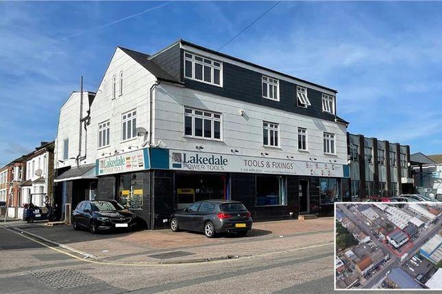 Thumbnail Retail premises for sale in 79 Gloucester Road, Croydon, Surrey