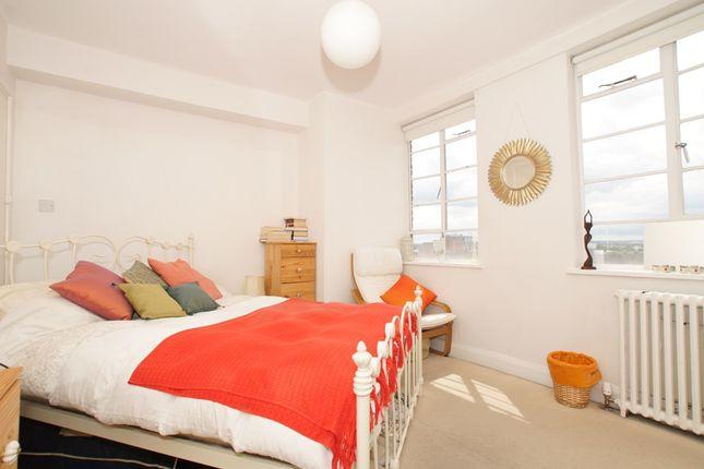 Thumbnail Flat to rent in Du Cane Court, Balham, London