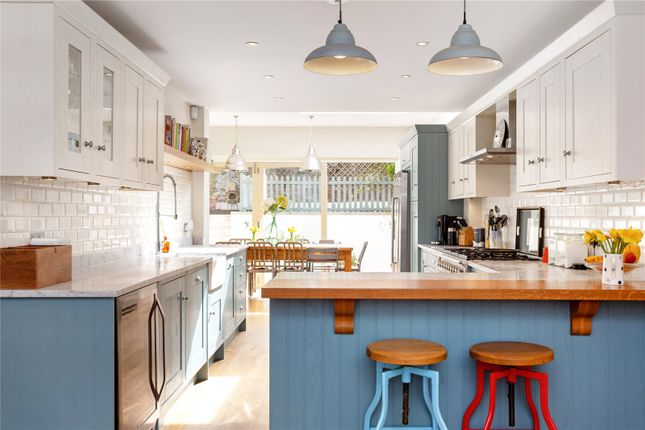 Kitchen of Tonsley Road, London SW18